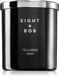 Eight & Bob Telluride bougie parfumée (Aspen)