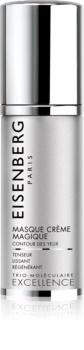 Eisenberg Excellence Masque Crème Magique maschera contorno occhi contro rughe, gonfiori e macchie scure
