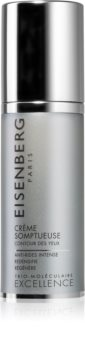 Eisenberg Excellence Crème Somptueuse intenzív ránctalanító szemkörnyékápoló krém
