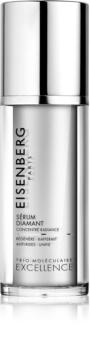 Eisenberg Excellence Sérum Diamant posvetlitveni serum proti gubam z diamantnim prahom