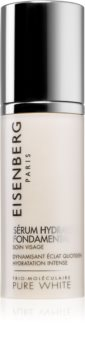 Eisenberg Pure White Sérum Hydratant Fondamental Intensive Moisturizing Serum