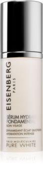 Eisenberg Pure White Sérum Hydratant Fondamental intenzivní hydratační sérum