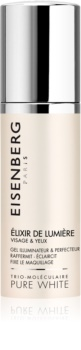 Eisenberg Pure White Élixir de Lumière Brightening Gel for All Skin Types