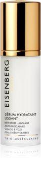 Eisenberg Classique Sérum Hydratant Lissant hydratisierendes Antifaltenserum für müde Haut