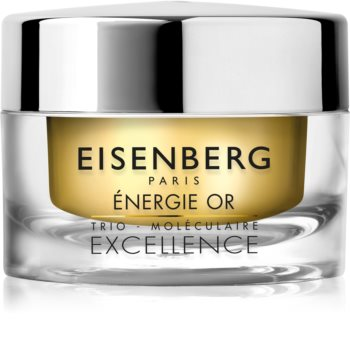Eisenberg Excellence Énergie Or Soin Jour Firming Day Cream with Brightening Effect