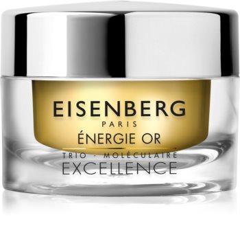 Eisenberg Excellence Énergie Or Soin Jour ujędrniający krem na dzień z efektem rozjaśniającym
