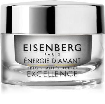 Eisenberg Excellence Énergie Diamant Soin Nuit noćna krema za regeneraciju protiv bora s dijamantnim praškom