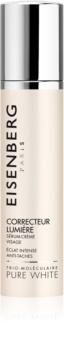 Eisenberg Pure White Correcteur Lumière siero illuminante viso contro le macchie della pelle