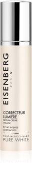 Eisenberg Pure White Correcteur Lumière озаряващ серум за лице против пигментни петна