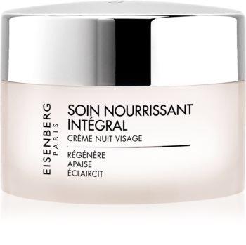 Eisenberg Pure White Soin Nourrissant Intégral krem odżywczy i rozjaśniający na noc