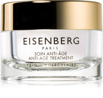 Eisenberg Classique Soin Anti-Âge spevňujúci protivráskový krém