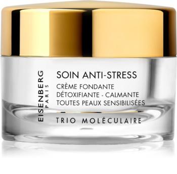 Eisenberg Classique Soin Anti-Stress pomirjajoča nočna krema za občutljivo in razdraženo kožo