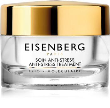 Eisenberg Classique Soin Anti-Stress успокояващ нощен крем  за чувствителна и раздразнена кожа