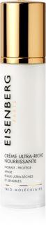 Eisenberg Classique Crème Ultra-Riche Nourrissante výživný krém pre veľmi suchú a citlivú pleť