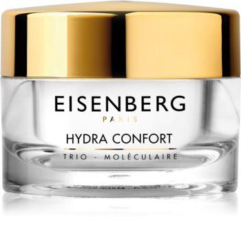 Eisenberg Classique Hydra Confort krem intensywnie nawilżający przeciw starzeniu się skóry