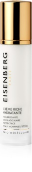 Eisenberg Classique Crème Riche Hydratante odżywczy krem nawilżający do cery normalnej i suchej