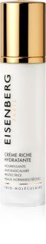 Eisenberg Classique Crème Riche Hydratante vyživující hydratační krém pro normální a suchou pleť