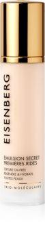 Eisenberg Classique Émulsion Secret Premières Rides émulsion légère hydratante anti-premiers signes du viellissement