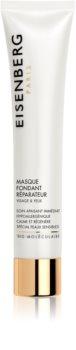 Eisenberg Classique Masque Fondant Réparateur regenerierende und feuchtigkeitsspendende Gesichtsmaske für empfindliche Haut