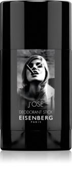 Eisenberg J'OSE deodorant stick voor Vrouwen