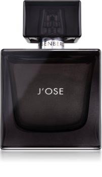 Eisenberg J'OSE Eau de Parfum για άντρες