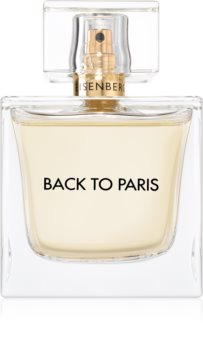 Eisenberg Back to Paris Eau de Parfum para mulheres