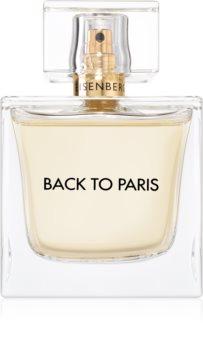 Eisenberg Back to Paris Eau deParfum para mulheres