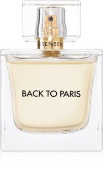 Eisenberg Back to Paris woda perfumowana dla kobiet