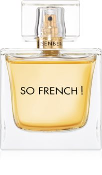 Eisenberg So French! Eau de Parfum för Kvinnor