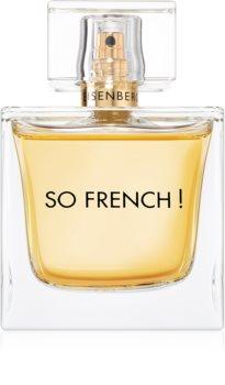 Eisenberg So French! Eau de Parfum para mulheres