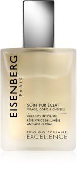 Eisenberg Excellence Nourishing Oil for Face, Body and Hair