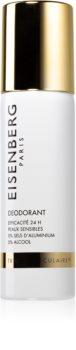 Eisenberg Classique deodorant bez alkoholu a obsahu hliníku