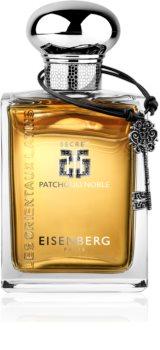 Eisenberg Secret III Patchouli Noble Eau de Parfum für Herren