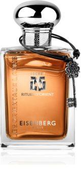 Eisenberg Secret IV Rituel d'Orient Eau de Parfum per uomo