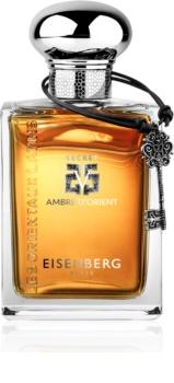 Eisenberg Secret V Ambre d'Orient Eau de Parfum Miehille
