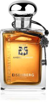 Eisenberg Secret V Ambre d'Orient eau de parfum pour homme