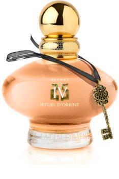 Eisenberg Secret IV Rituel d'Orient Eau de Parfum für Damen