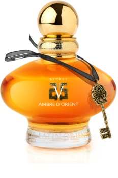 Eisenberg Secret V Ambre d'Orient Eau de Parfum voor Vrouwen