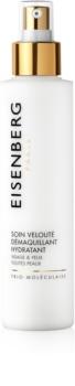Eisenberg Classique Soin Velouté Démaquillant Hydratant hydratisierende Milch zum entfernen von Make-up
