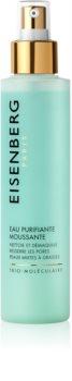 Eisenberg Classique Eau Purifiante Moussante gel démaquillant purifiant pour peaux grasses et mixtes