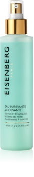 Eisenberg Classique Eau Purifiante Moussante odličovací čisticí gel pro mastnou a smíšenou pleť