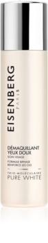 Eisenberg Pure White Démaquillant Yeux Doux dvoufázový odličovač očního make-upu