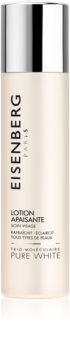 Eisenberg Pure White Lotion Apaisante beruhigendes Tonikum zur Verjüngung der Gesichtshaut
