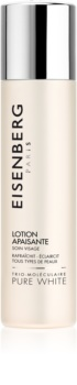 Eisenberg Pure White Lotion Apaisante Soothing Toner with Brightening Effect