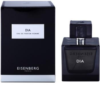 Eisenberg Dia eau de parfum pour homme