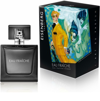 Eisenberg Eau Fraîche Eau de Parfum für Herren