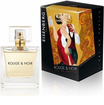 Eisenberg Rouge et Noir Eau de Parfum για γυναίκες