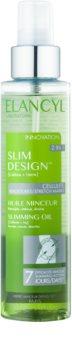 Elancyl Slim Design óleo adelgaçante anticelulite e antiestrias