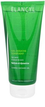 Elancyl Douche gel za prhanje za vse tipe kože
