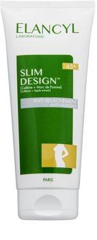 Elancyl Slim Design crema rimodellante dimagrante effetto rassodante 45+